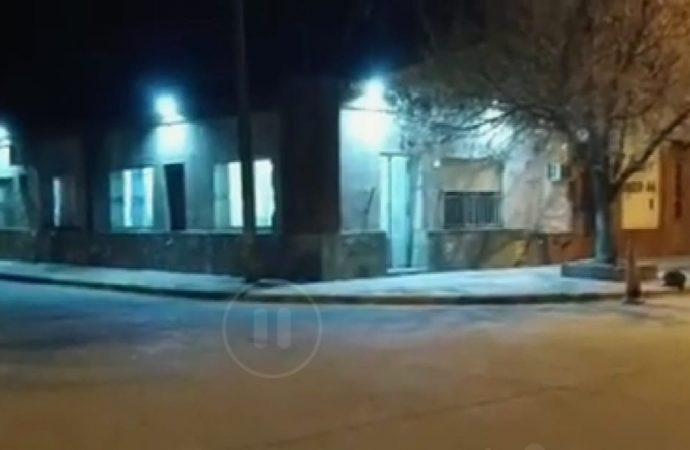 San Jerónimo: Fueron aprehendidos dos jóvenes que circulaban sin permisos