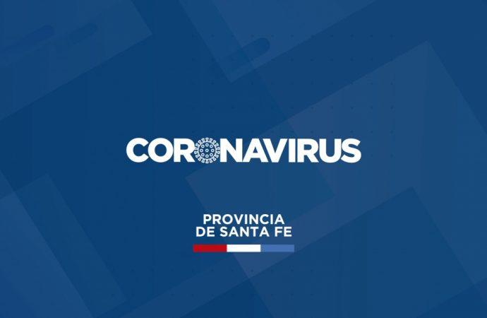 Nuevo caso de Covid-19 en Carcarañá