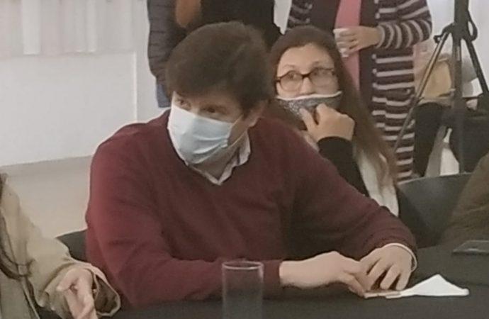 """Ciancio sobre las roturas de silobolsas: """"No hay dudas de que son atentados"""""""