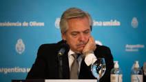 La UMP le recomendó al presidente que no salga de Olivos