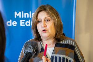 Santa Fe evalúa el regreso a clases en 50 escuelas del centro-norte provincial
