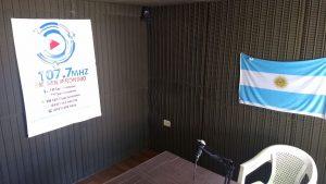 FM San Jerónimo cumple siete años acompañando a los vecinos de la localidad