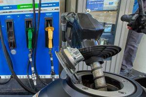 Nuevo aumento de combustibles, es el cuarto en los últimos cuatro meses