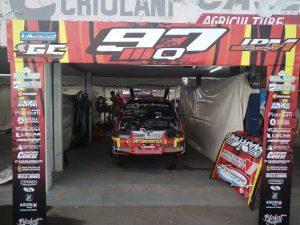 El auto del JPM mandó durante todo el fin de semana, se impuso en la final y lidera el campeonato