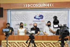 Cosquín sin festival pero con shows y programas especiales en la Tv Pública
