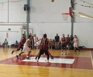 El 19 de marzo arranca el basquet de la Asociación Cañadense