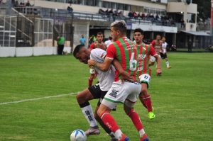Sportivo debutó con una derrota en Chaco