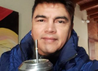 """Sergio Morán: """"Estoy cansado de renegar desde afuera, hay que comprometerse"""""""