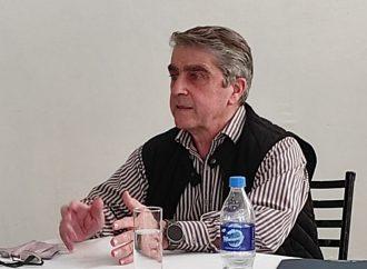 Traferri saludó la decisión del Ejecutivo provincial de adquirir vacunas contra el Covid 19