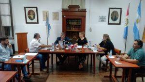 El Concejo de Carcarañá aprobó la nueva ordenanza tributaria y habrá aumentos