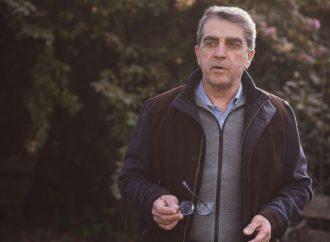 Traferri envió siete proyectos a la legislatura