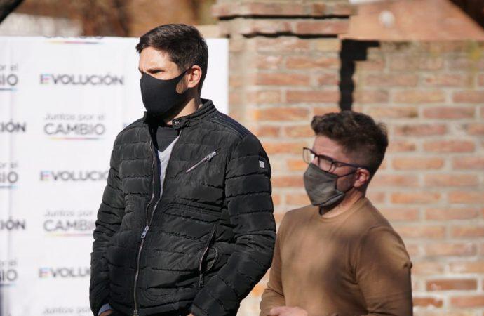 """Diputados radicales pretenden evitar la radicación de una """"Salada"""" en la región"""