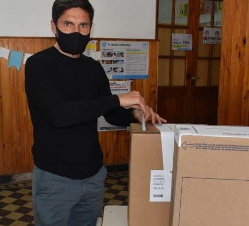 En San Jerónimo arrasó Pullaro, clara aprobación a la gestión local