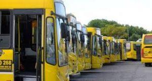 Desde el 1° de octubre habrá nuevos horarios en el transporte interurbano