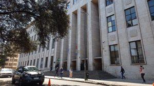 El Colegio de Magistrados rechazó la denuncia de Traferri