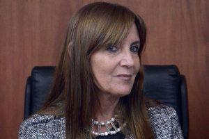 """Traferri denunció a la jueza Más Varela por """"avalar las ilegalidades de los fiscales"""" en la causa Ponce Asahad"""