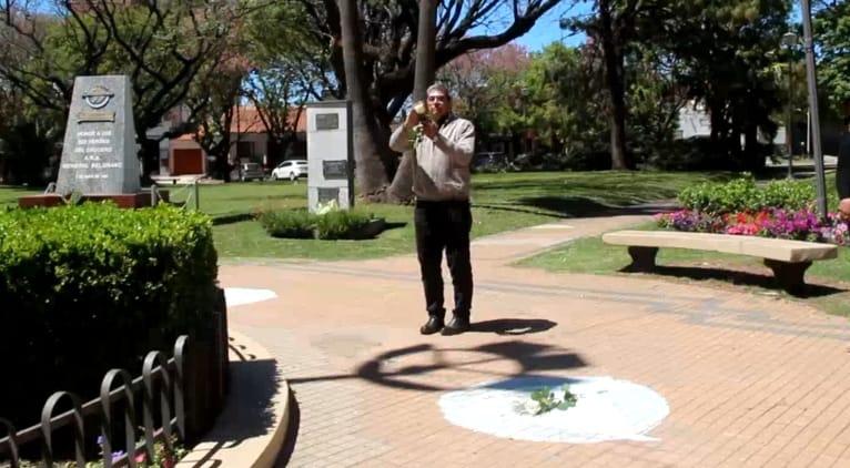 ATENTO – El portal de San Jerónimo y los pueblos de la región