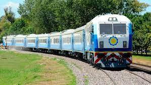 El tren a Córdoba parará en Correa